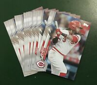 2020 Topps Series 2 #685 Freddy Galvis Base Card Lot Of 5 Reds