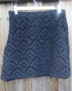 Witchery Textured Skirt Size 8