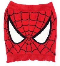 "Marvel Ultimate Spider-Man Girls Stretchable Skirt Size Medium 11' x 10"" NEW"