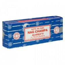 Sai Baba Nag Champa Incense 200 Gram, New, Free Shipping