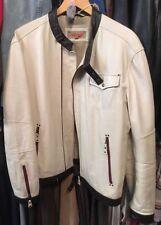Leather Original Tailored Vintage Coats & Jackets for Men