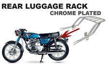 HONDA CB125 K1-K7 CB175 K1-K7 CB200 CB200T CL200 REAR LUGGAGE BAG RACK [H001]