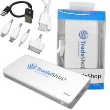 Power Bank 16000mah externos USB Batería para novatel Wireless mifi 2372 WLAN Route