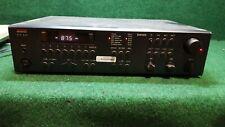 Adcom GTP-600 Surround Sound Tuner Preamplifier