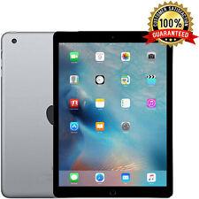 Apple iPad Pro 12.9 128GB WiFi + 4G/LTE SIM Free/Unlocked - Space Grey