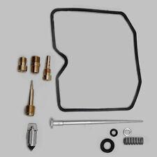 Carburateur Réparation Kit Convient pour Kawasaki KLR650 1987-2007 Remplacement