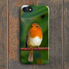 Robin Bird. Personalised Printed 3D iPhone Case Cover Fits iPhone Models. PC0014