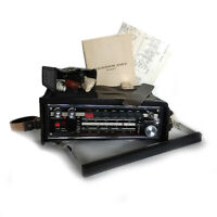 RARE VINTAGE Military Transistor Radio Mayak-2 FULL KIT New Old Stock