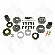 Yukon Master Overhaul Kit For Toyota 7.5 Inch Ifs Four-Cylinder Only Yukon Gear