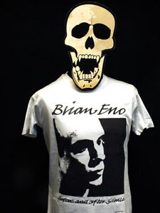 Brian Eno - Before And After Science - T-Shirt