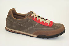 Timberland Greeley Low Sneakers Shoes Trainers Men Lace-Up A14R4