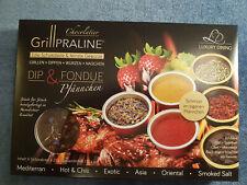 Grillpraline Chocolatier BBQ der etwas andere Nachtisch grillgewürz schokolade