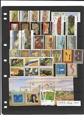 1993 MNH Jaargang/ year collection, Australia
