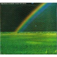 "Michael Cassidy - Take me back (ITA 1979 Iskcon Records  KC 108010) LP 12"" / NM"