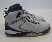 Nike Air Jordan Sixty Plus (Gs) 365163-081 Neutral Grey/Ceramic-M Size 5.5
