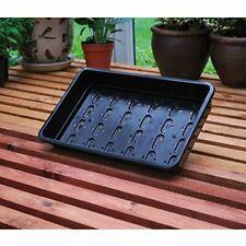 Garland Heavy Duty Seed Standard Seed Tray Black