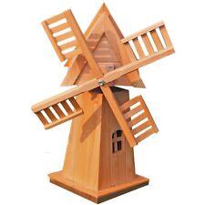 Dekorations Windmühlen Günstig Kaufen Ebay
