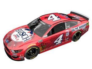 Lionel Racing Kevin Harvick 2020 Busch Light #YOURFACEHERE Darlington 5//17 Race Win 1:24 Nascar Diecast