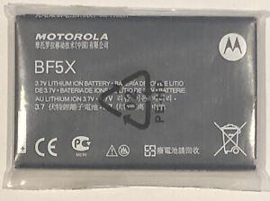 Official Motorola BF5X Original Replacement Battery 1500mAh