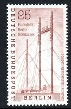 Berlin 1956 25pf Industrial Ehibition Mint Unhinged