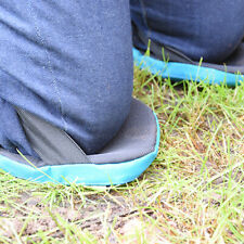 More details for neat ideas easy knees garden knee pads - choose your colour - hook fastening