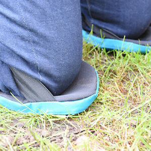 Neat Ideas Easy Knees Garden Knee pads - Choose your Colour - hook fastening