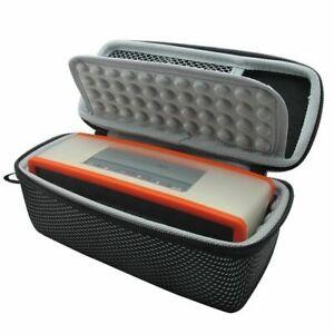 Storage Carry Travel Case bag for Bose Soundlink Mini 2 II Bluetooth Speaker