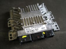 Ford Galaxy 2.0 Litre Diesel Engine ECU  6G91-12A650-EL  5WS40402L-T