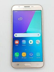 Samsung Galaxy J3 Star SM-J337T - 16GB - Gold (T-Mobile)