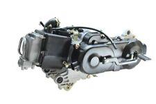 80ccm Sport Motor komplett 10 Zoll QMB 4 Takt China Roller für Baotian, Rex