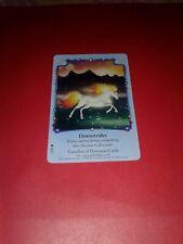 BELLA SARA STARLIGHTS SERIES 13  DAWNSTRIDER 12/55 NON-FOIL CARD