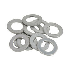 Engine 12mm Oil Drain Washer Gasket Set of 10PCS Replaces 94109-12000