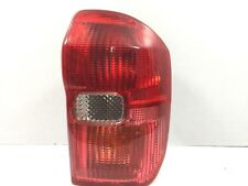 TOYOTA RAV4 MK2  (2000- 2004) REAR LIGHT RIGHT DRIVER SIDE  (#T3)