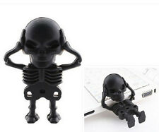 Cool Funny Skeleton 8GB USB Flash Pen Drive U Disk High Speed Personality New Mo