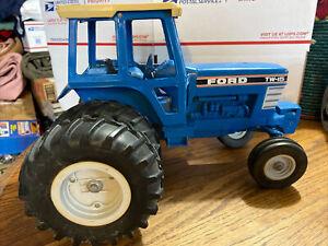 Vintage ERTL Diecast 1/12 Scale Ford TW-15 Farm Tractor Toy Rare 100% original