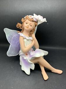 REGENCY FINE ARTS FAIRY FANTASY COLLECTION R39737 Boxed New