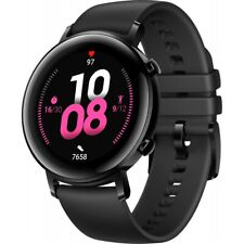 Huawei Watch GT 2 Sport (42mm) night black Bluetooth Smartwatch