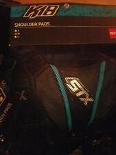 Stx K18 Medium Lacrosse Shoulder Pads