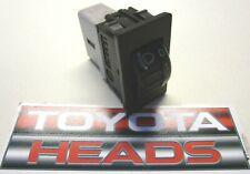 Toyota Starlet MK5 (EP91) Glanza - Headlight Beam Level Switch