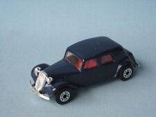 Matchbox Citroën Diecast Cars, Trucks and Vans