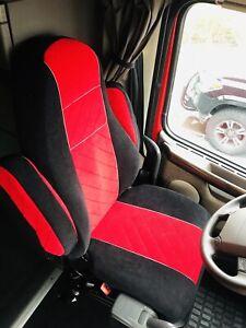 Volvo VNL 2004-2018 truck Seat Cover