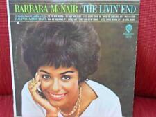 BARBARA McNAIR - THE LIVIN' END