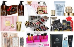 Estee Lauder/Origins/Dior & More Cosmetic Brand Sets Included Make-up Gift Bag