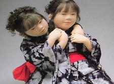 YUKI ATAE Hide and Seek with Gods Japanese Ningyo Dolls Exhibition Catalog Book