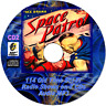 SPACE PATROL 116 Old Time Radio Sci-Fi Shows on 2 CDs MP3 Science Fiction OTR
