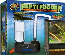 Zoo Med Repti Fogger Terrarium Humidifier - Ultrasonic Humidifying Fogger