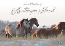Natural Wonders of Assateague Island (Hardback or Cased Book)