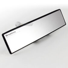 Broadway 300mm Convex Interior Clip On Car Truck Rear View Mirror Universal 6