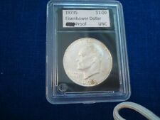 1973-S $1 Eisenhower IKE  Proof Dollar Coin 40% Silver