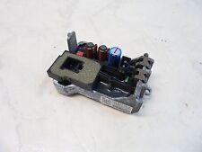 Original Gebläseregler Widerstand Gebläse Regler Mercedes W163 ML A1638210051